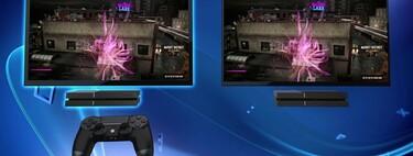 Cómo jugar en remoto con Share Play en PS5 y PS4 a videojuegos sin multijugador online
