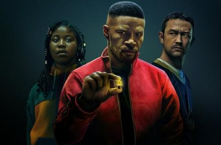 'Proyecto Power': Netflix sigue en busca de las claves para fundar su propio universo superheroico con una aventura pasablemente divertida
