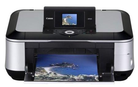 Impresoras Canon: con WiFi, memoria interna y mejores tintas
