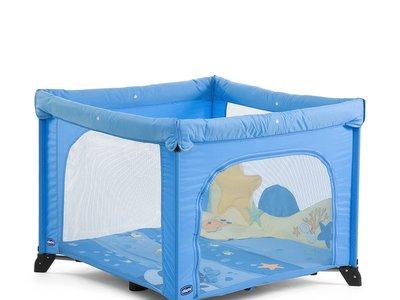 Tu bebé siempre seguro con el parque para bebé Chicco Open Box: ahora por sólo 78,12 euros en Amazon