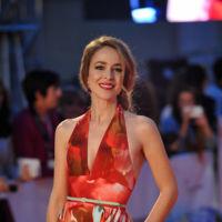 Y entonces llegó ella, Silvia Abascal envuelve de glamour el Festival de Cine de Málaga con su Elie Saab
