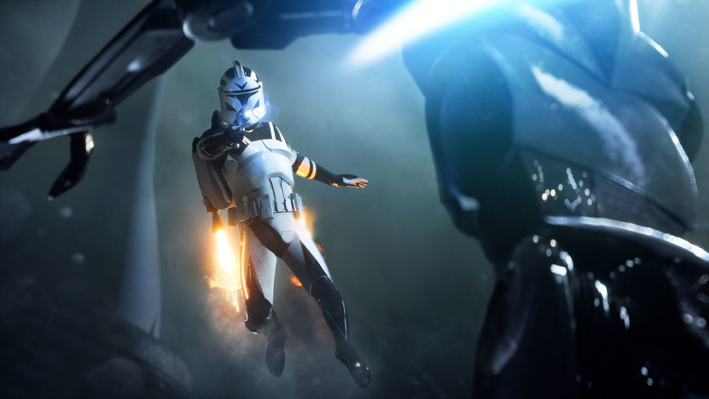 Star Wars Battlefront 2 Avance 04