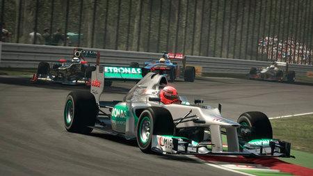 'F1 2012' vuelve para mostrarnos su trailer de lanzamiento en español