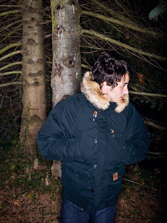 Foto de Carhartt Otoño Invierno 2012 (34/46)