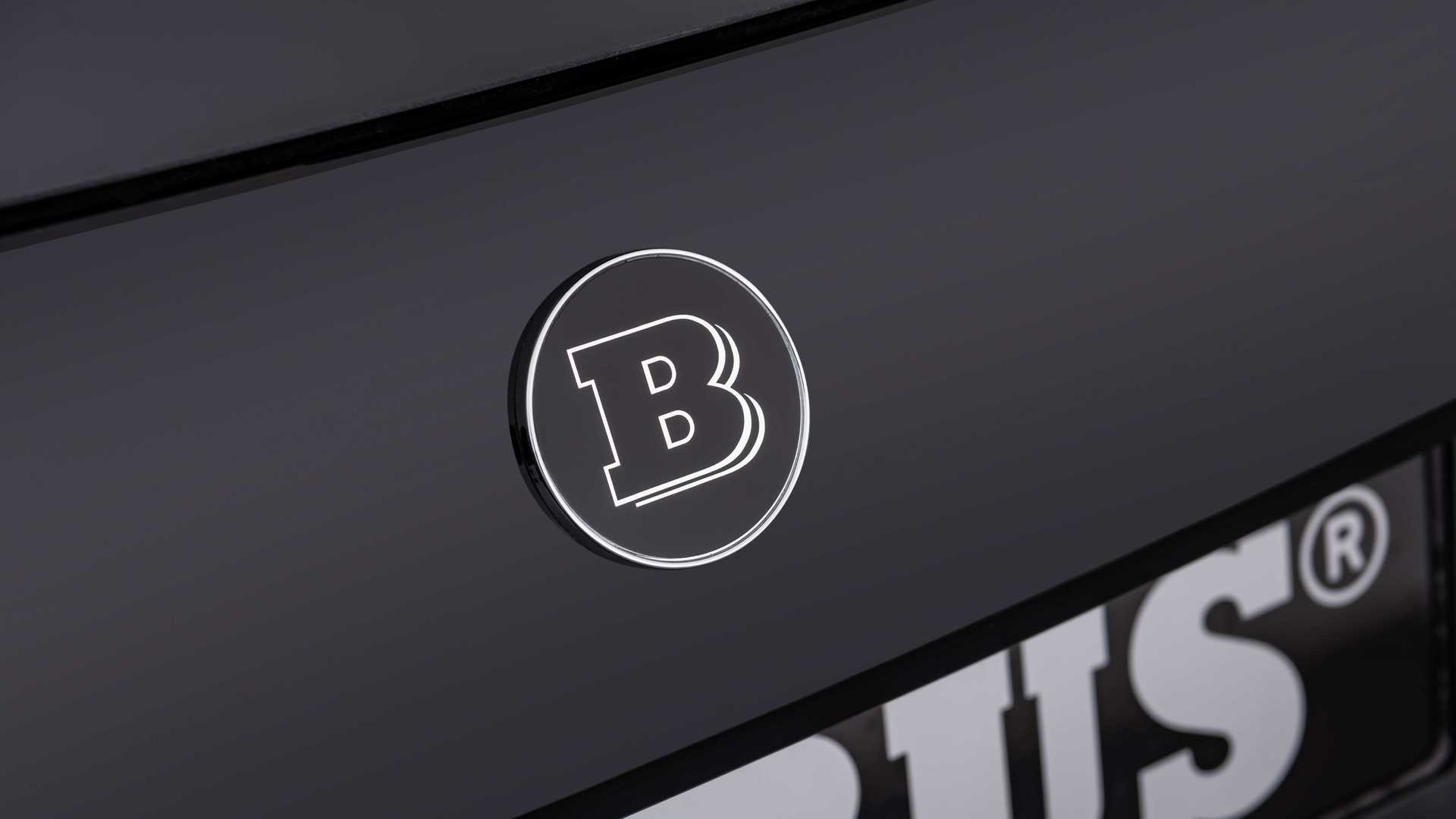 Foto de Mercedes-Benz GLB by Brabus (22/27)