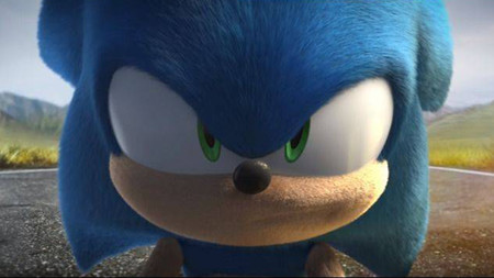 Un animador modificó el tráiler de 'Sonic The Hedgehog' para añadir al Sonic que todos conocemos y el resultado es maravilloso