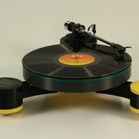 ¿Imprimirías tu propio tocadiscos? Este proyecto quiere hacerlo posible y venderte un kit con lo necesario