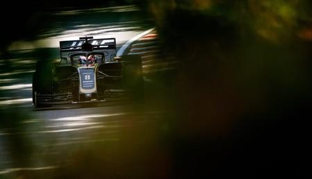 Grosjean Canada F1 2019