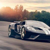 Video: Mira cómo cobra vida el nuevo Ford GT