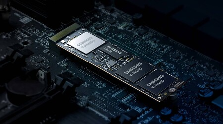 SSD M.2 NVMe PCIe Gen4 con descuento en Amazon México