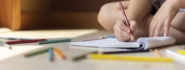 ¿Tienes un artista en casa? Te proponemos 13 originales ideas para conservar los dibujos de los niños