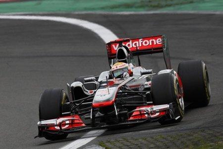 GP de Hungría F1 2011: igualdad aparente para abrir boca