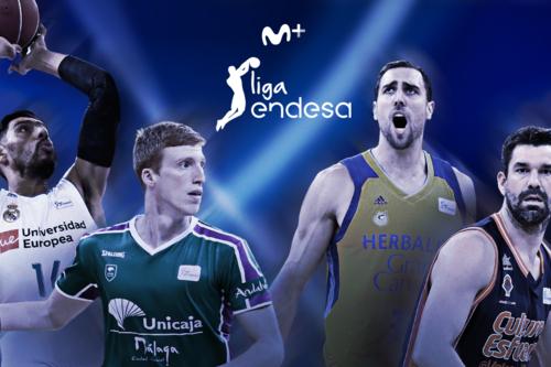 Movistar+, la única plataforma para acceder a todo el baloncesto