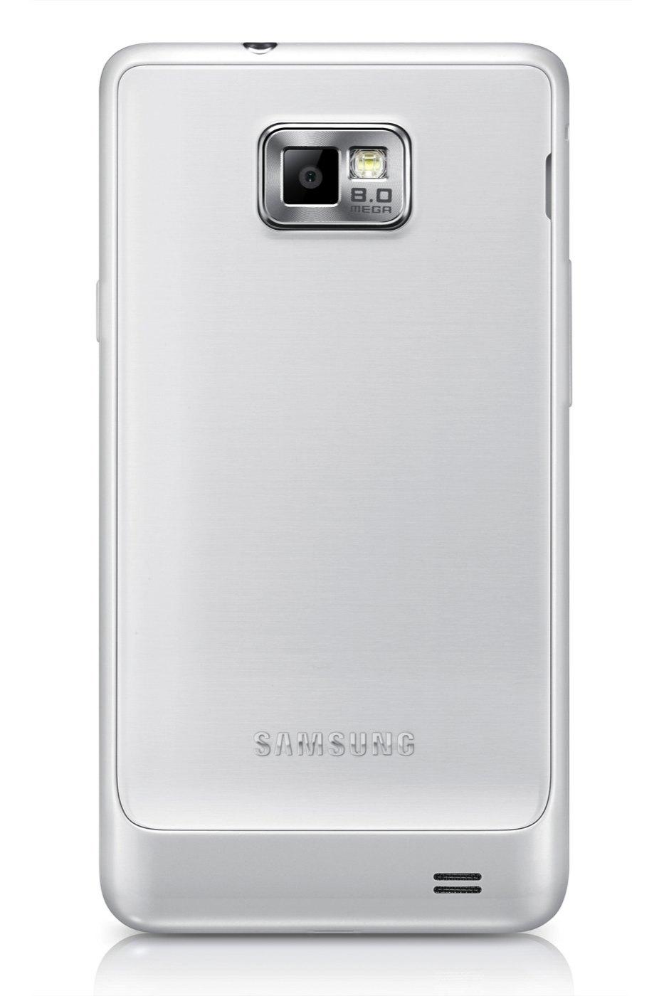 Foto de Samsung Galaxy S2 Plus (5/10)