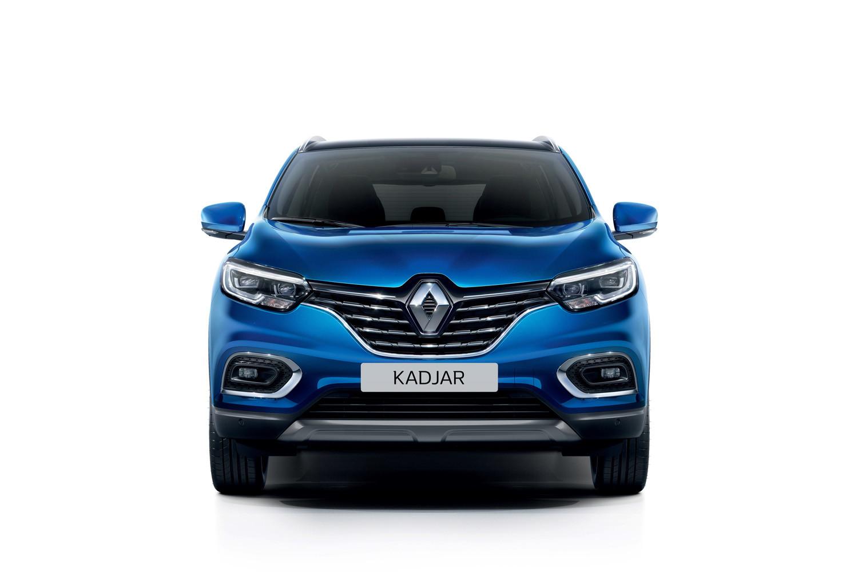 Foto de Renault Kadjar 2019 (33/52)