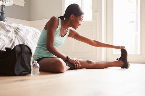 Kit fitness básico: lo mínimo que necesitas para ponerte en forma en tu propia casa