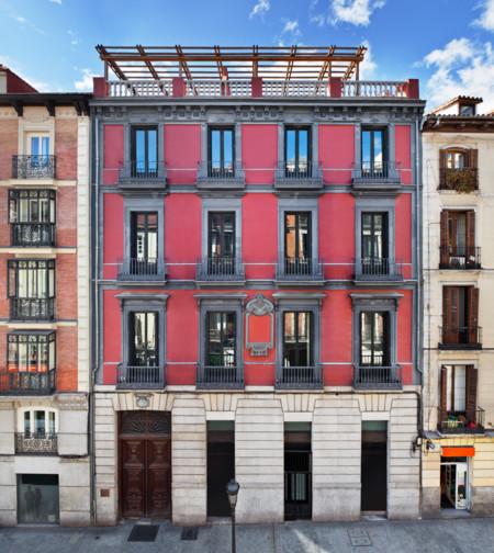 Casa Palacio Atocha 34 Casa Decor 2016 001