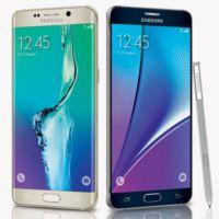 Samsung Galaxy Note 5 y Galaxy S6 Edge+: las mejoras de los S6/Edge, ahora en 5,7 pulgadas