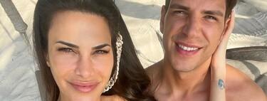 Diego Matamoros y Carla Barber pasan por una nueva crisis de pareja: viven separados y solo uno ha podido quedarse con el perro