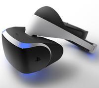 Sony London Studio está trabajando en un juego para Project Morpheus