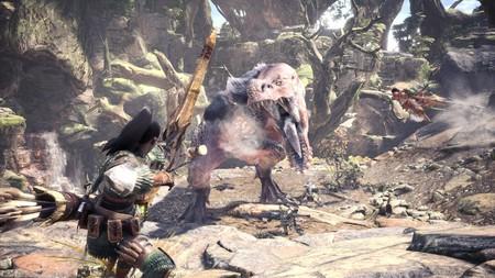 Capcom lo deja claro: Monster Hunter: World recibirá nuevas misiones y DLCs gratuitos [GC 2017]