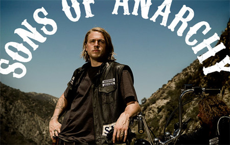 Un primer vistazo a Sons of Anarchy