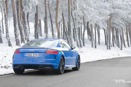 Audi Tt 2019 Prueba 034