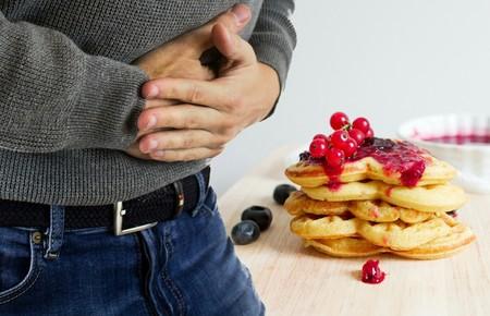 Comida Peligro Alimentos Alergenos Sustituirlos