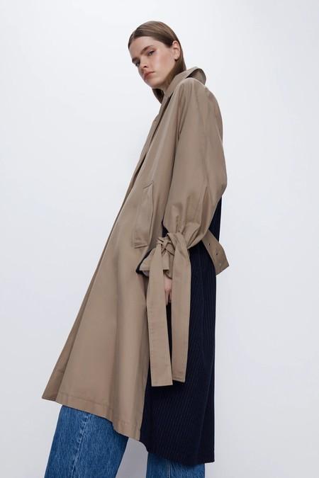 Zara Rebajas 2020 Cazadoras Abrigos 19