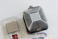 Guía para montar un HTPC. Paso 4.4: instalar el procesador, el disco duro y la RAM