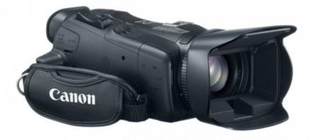 Canon Vixia nueva
