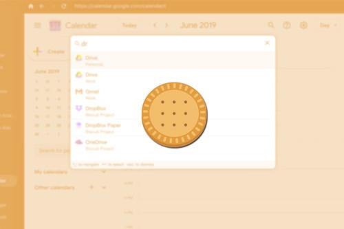 Biscuit es un nuevo navegador que quiere acabar con la locura de las pestañas y que tengas tus webs favoritas siempre a mano