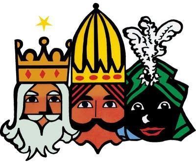 Carta a los Reyes Magos de Nacho