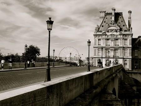 Inspiración parisina para la vuelta de vacaciones