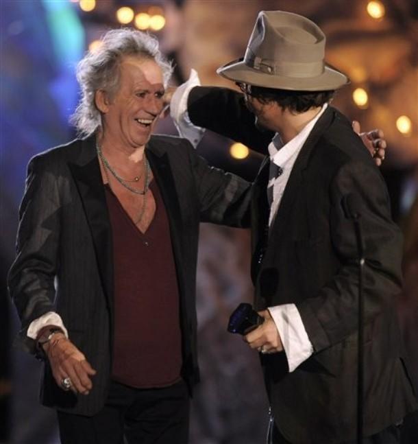 Foto de Spike TV's Scream 2009 (17/20)
