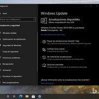 Microsoft libera la Build 20231 para Windows 10 centrada en facilitar el proceso de configuración