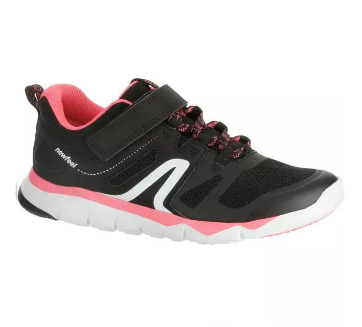 - Zapatillas de deporte de niño para caminar de Newfeel