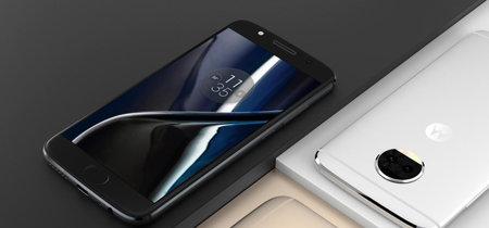 Sí, hay una nueva versión del Moto G5 Plus en camino, con doble cámara, mejores materiales y más grande