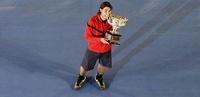 'Virtua Tennis 2009' anunciado