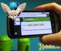 Probamos Fennec, Firefox Mobile, a fondo en su versión pre-alpha para Android