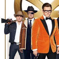 El regreso de Colin Firth en 'Kingsman: El círculo de oro' debía ser una sorpresa
