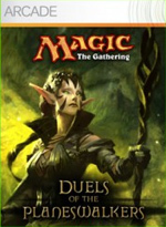 Magic: The Gathering - Duels of the Planeswalkers