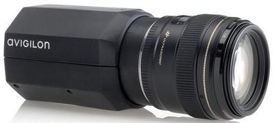 Adiós cámaras de seguridad de baja resolución, hola vídeo vigilancia en HD a 29 MP