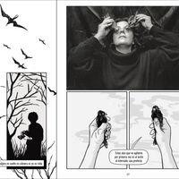 'Iguana Lady', una novela gráfica que narra la vida de Graciela Iturbide, una de las fotógrafas mexicanas más internacionales