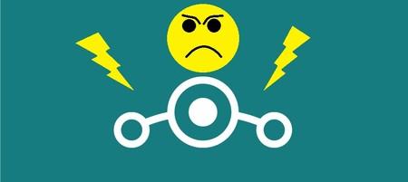 Lineageos Logo Dislike