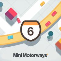 Un juego de estrategia sobre gestionar el tráfico puede parecer aburrido, pero Mini Motorways es pura diversión