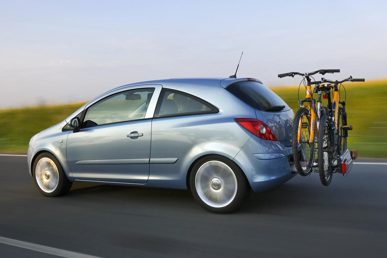 Foto de Opel FlexFix 2010 (8/21)