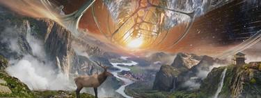 Cómo ha cambiado la literatura de ciencia ficción en los últimos 50 años: de la distopía al hopepunk