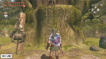 Zelda Twilight Princess Hd 02
