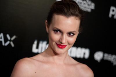 Leighton Meester quiere olvidar a Blair Waldorf, ¿y lo consigue?